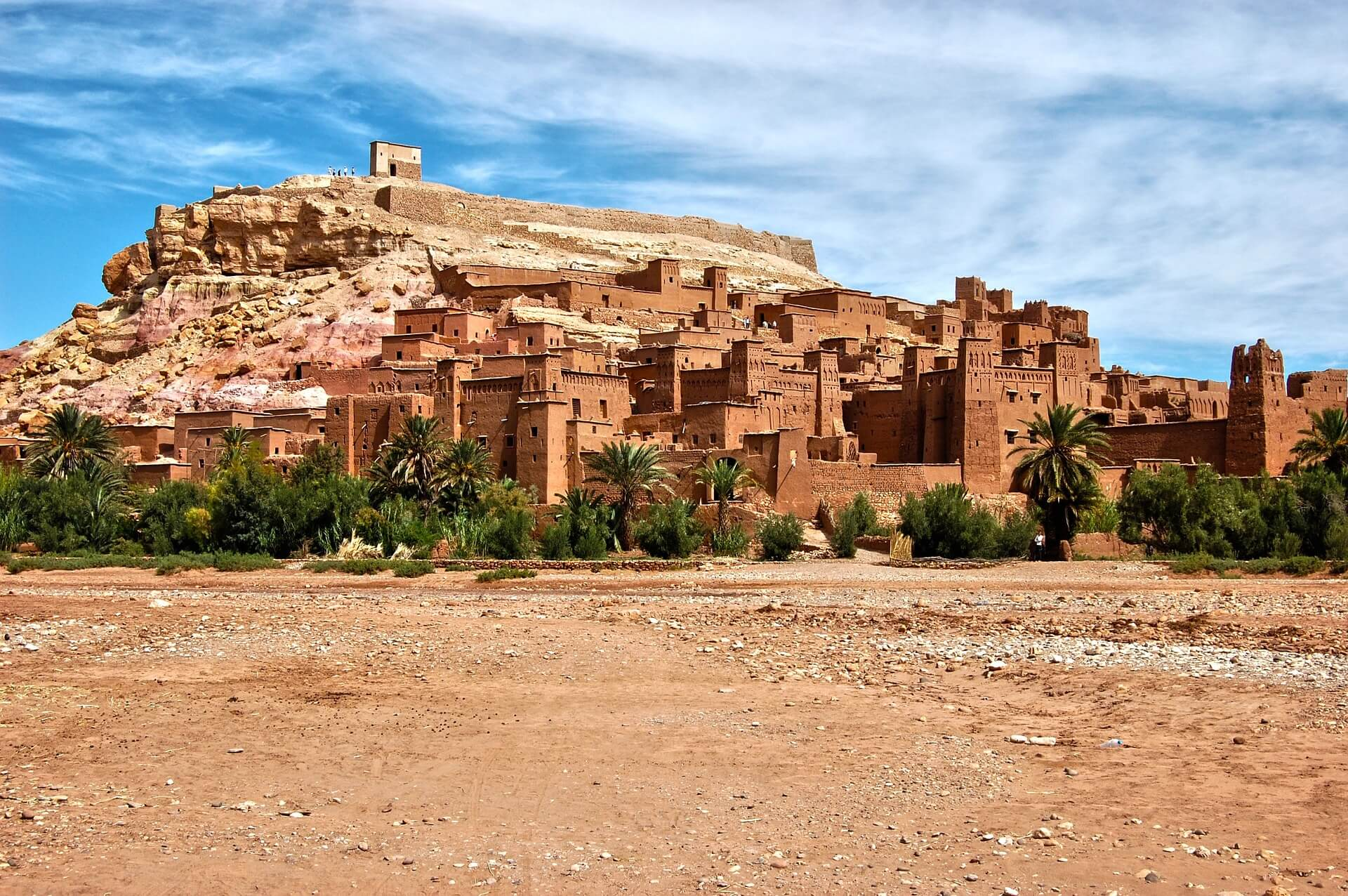 Sahara Desert Tour - Get To Know Morocco