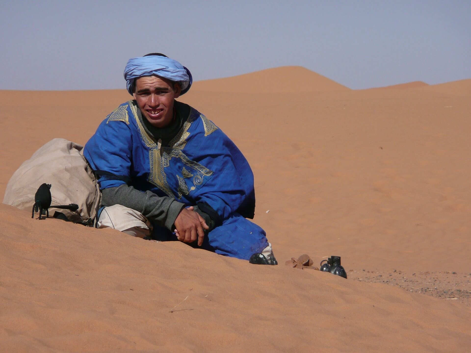 Sahara Desert Tour - Get To Know Morocco - Facts about Morocco's culture
