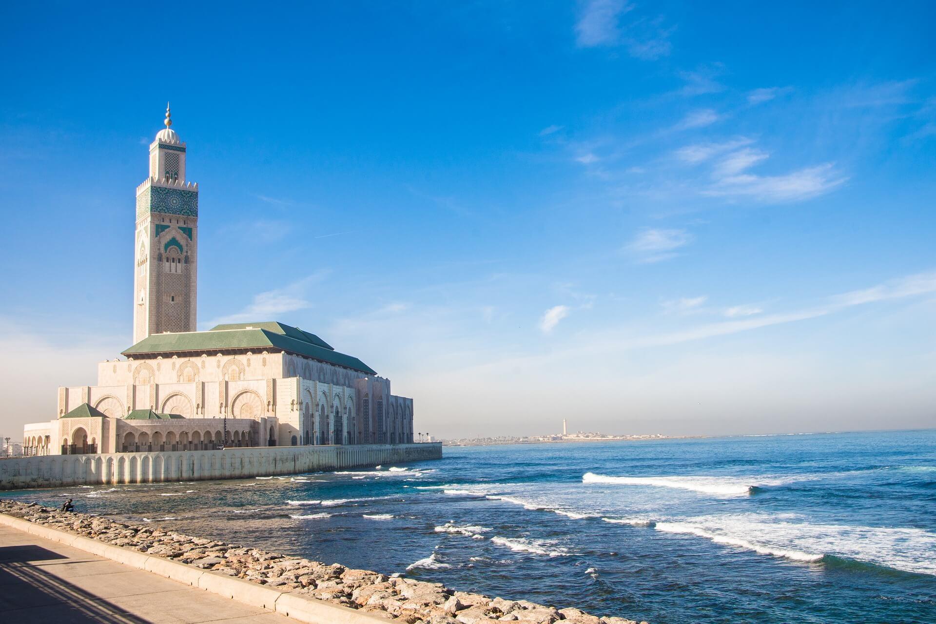 Sahara Desert Tour - Get To Know Morocco - Casablanca