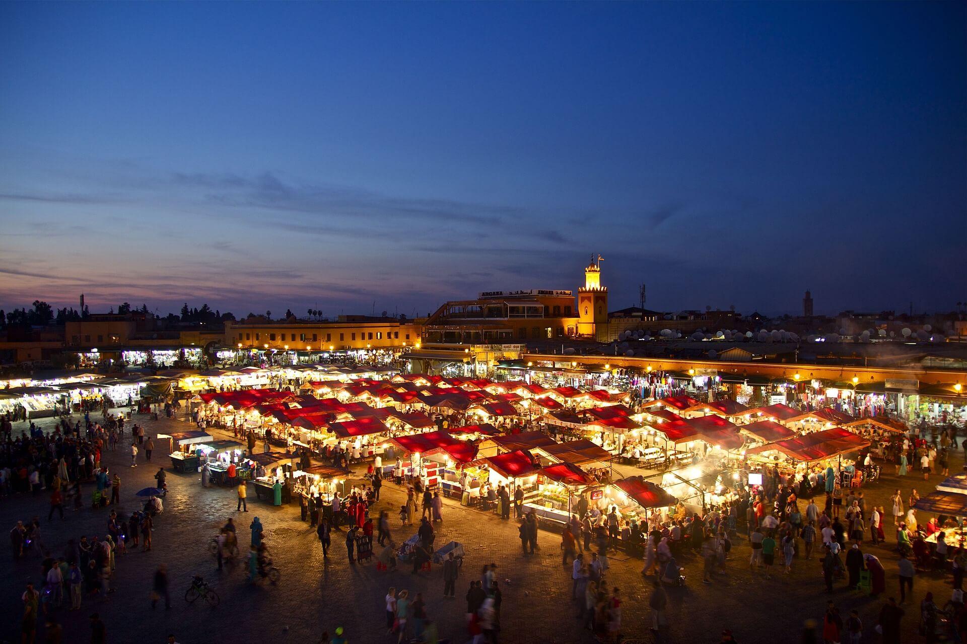 Sahara Desert Tour - Get To Know Morocco - Marrakech
