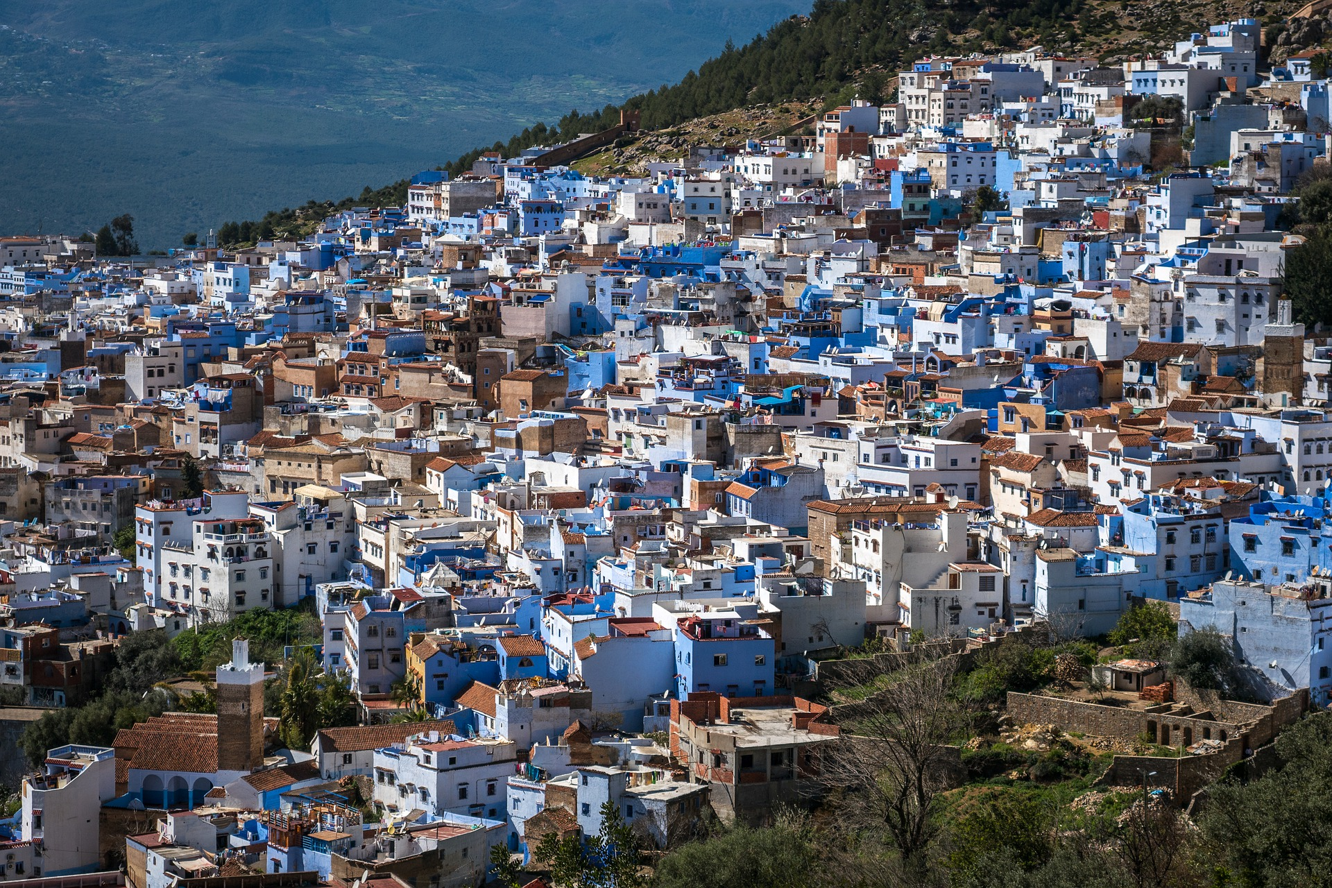 Sahara Desert Tour - Get To Know Morocco - Chefchaouen