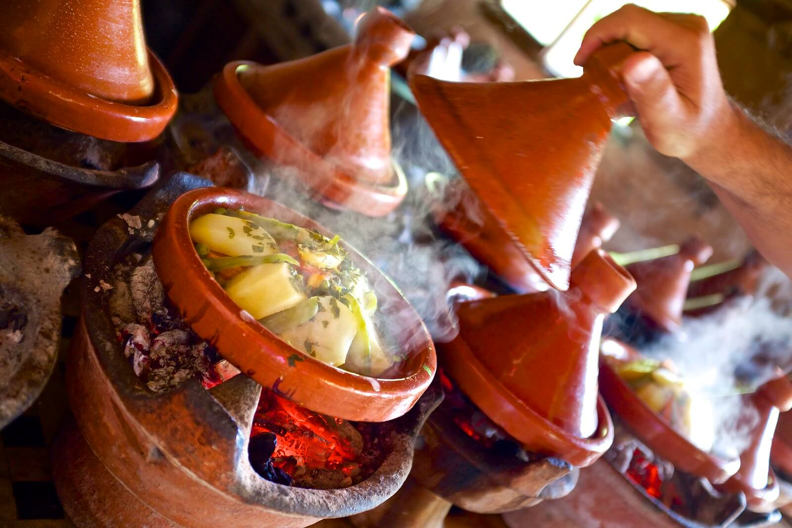 Sahara Desert Tour - Get To Know Morocco - Cuisine