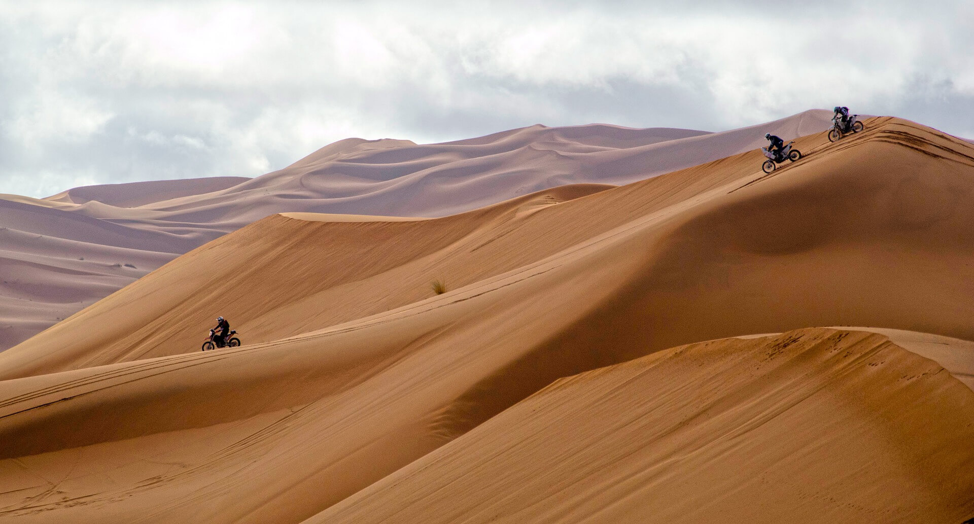 Sahara Desert Tour - Top Ten Things To Do in Morocco