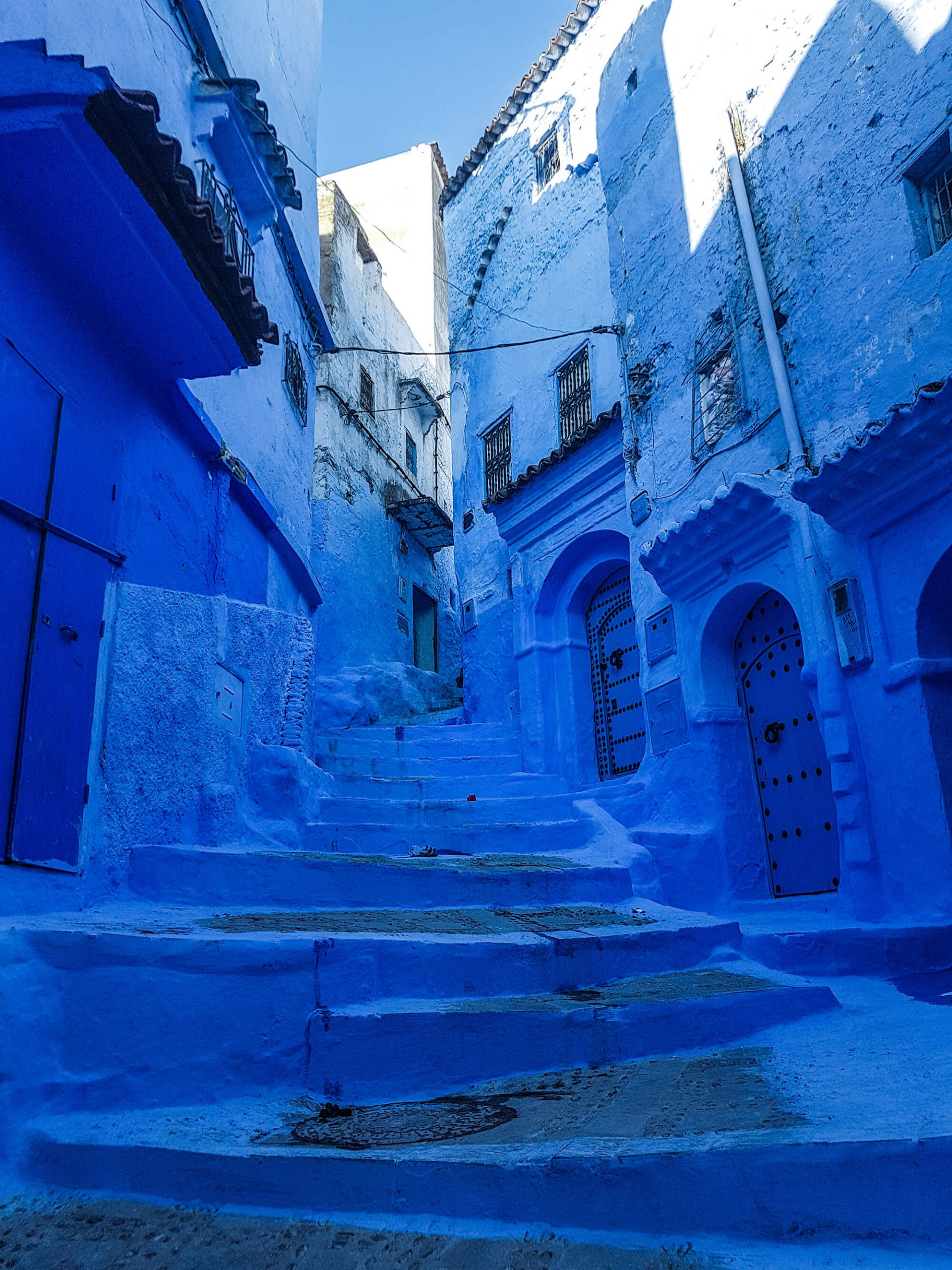 Sahara Desert Tour - Top Ten Things To Do in Morocco - Discover Chefchaouen