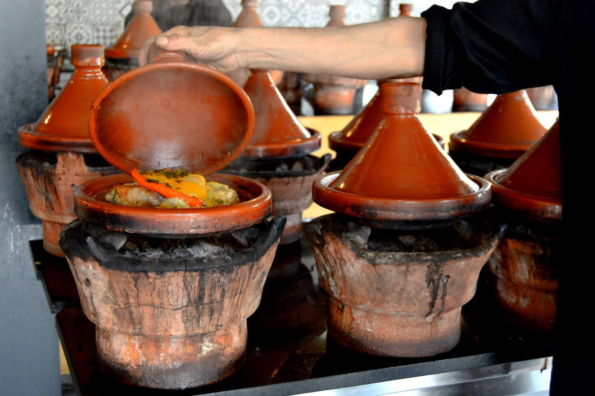 Sahara Desert Tour - Cuisine of Morocco - Traditional and Popular Dishes