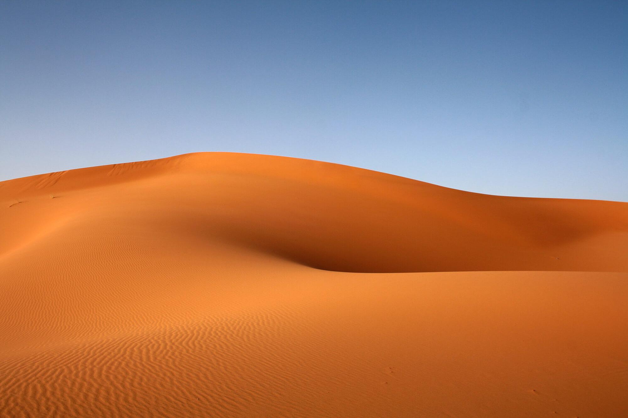 Sahara Desert Tour - Deserts of Morocco - Merzouga Desert