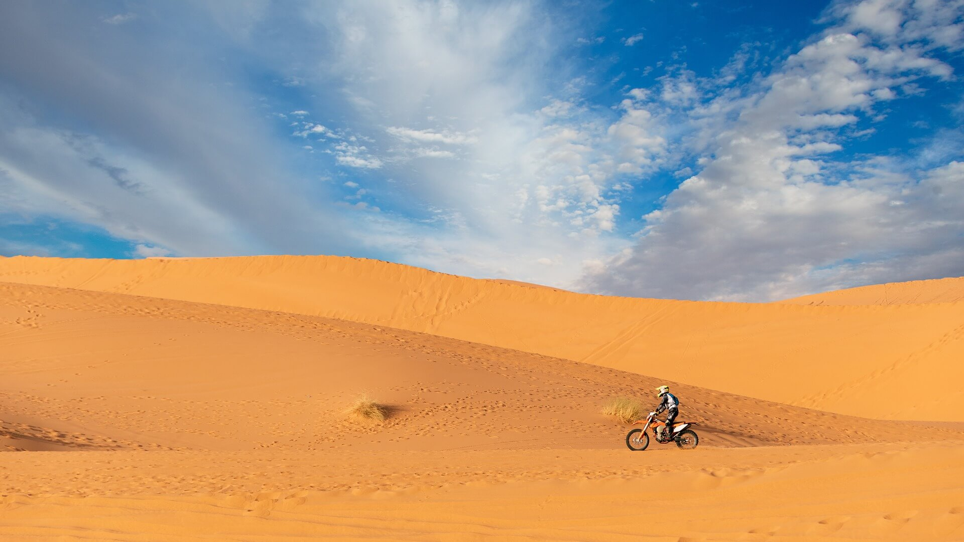 Sahara Desert Tour - Deserts of Morocco - Desert Activities