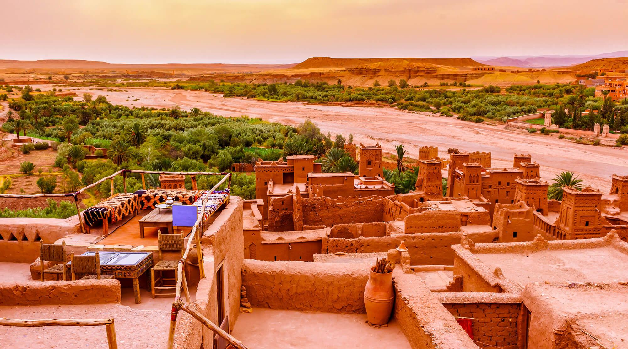 Sahara Desert Tour - Deserts of Morocco - Desert Towns To Visit