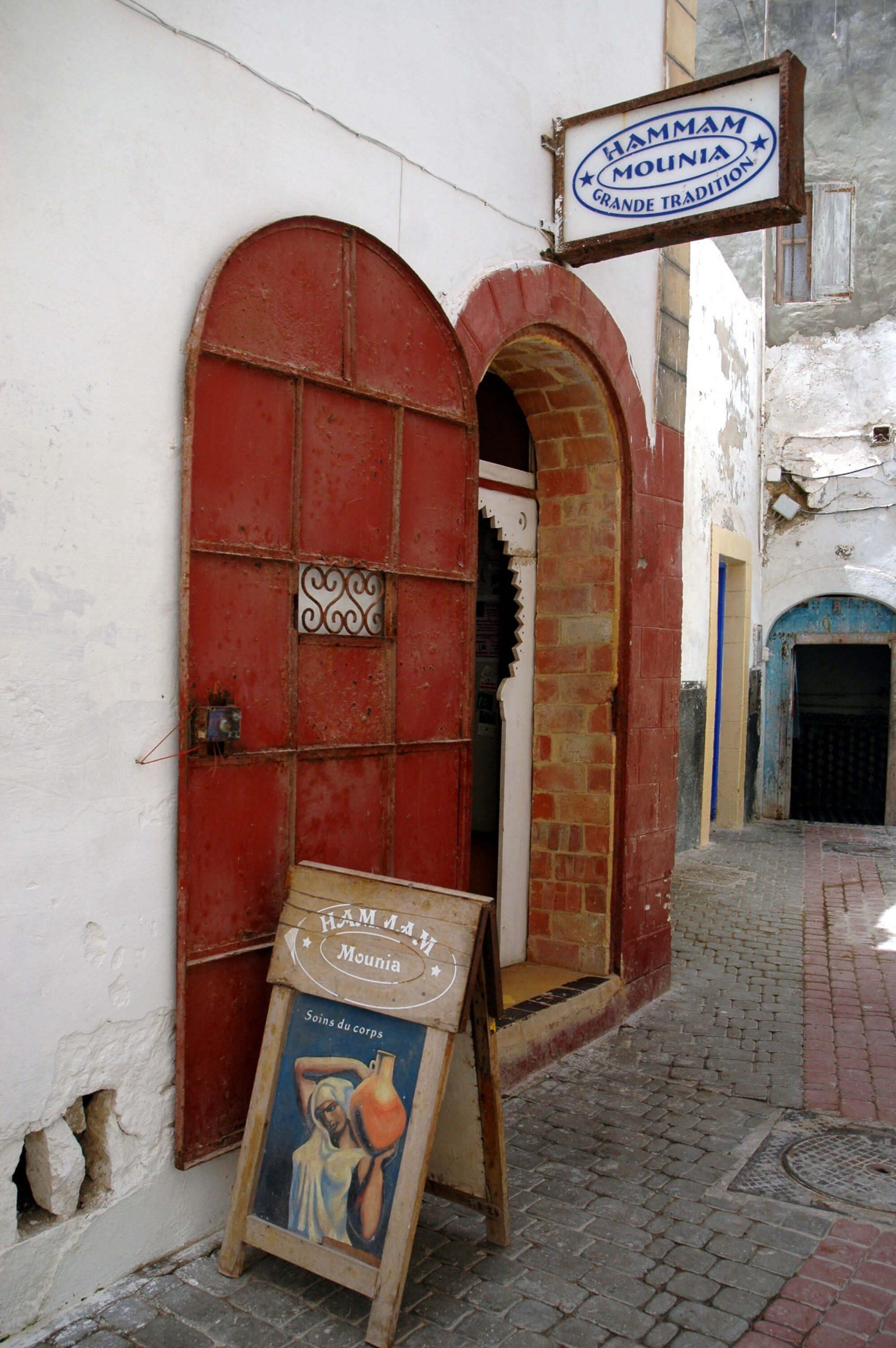 Sahara Desert Tour - The Moroccan Hammam Experience - Moroccan Hammam Skin and Beauty Treatments
