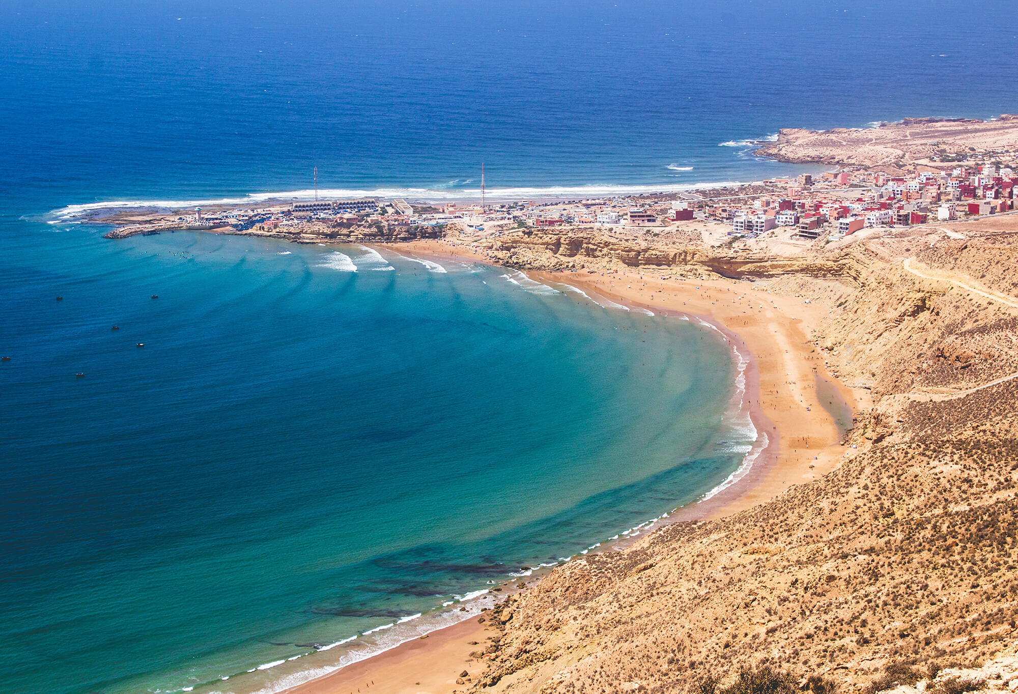 Sahara Desert Tour - Surfing Experience in Morocco - The Ultimate Guide