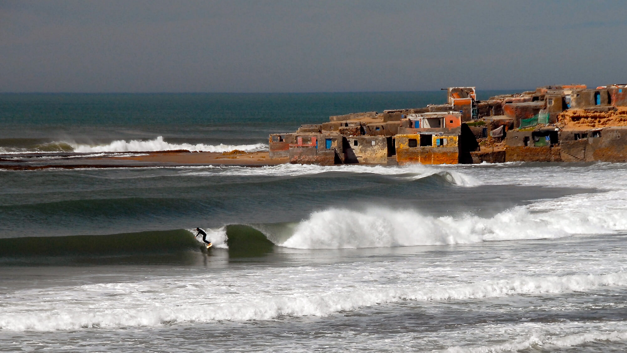 Sahara Desert Tour - Surfing Experience in Morocco - The Ultimate Guide Agadir