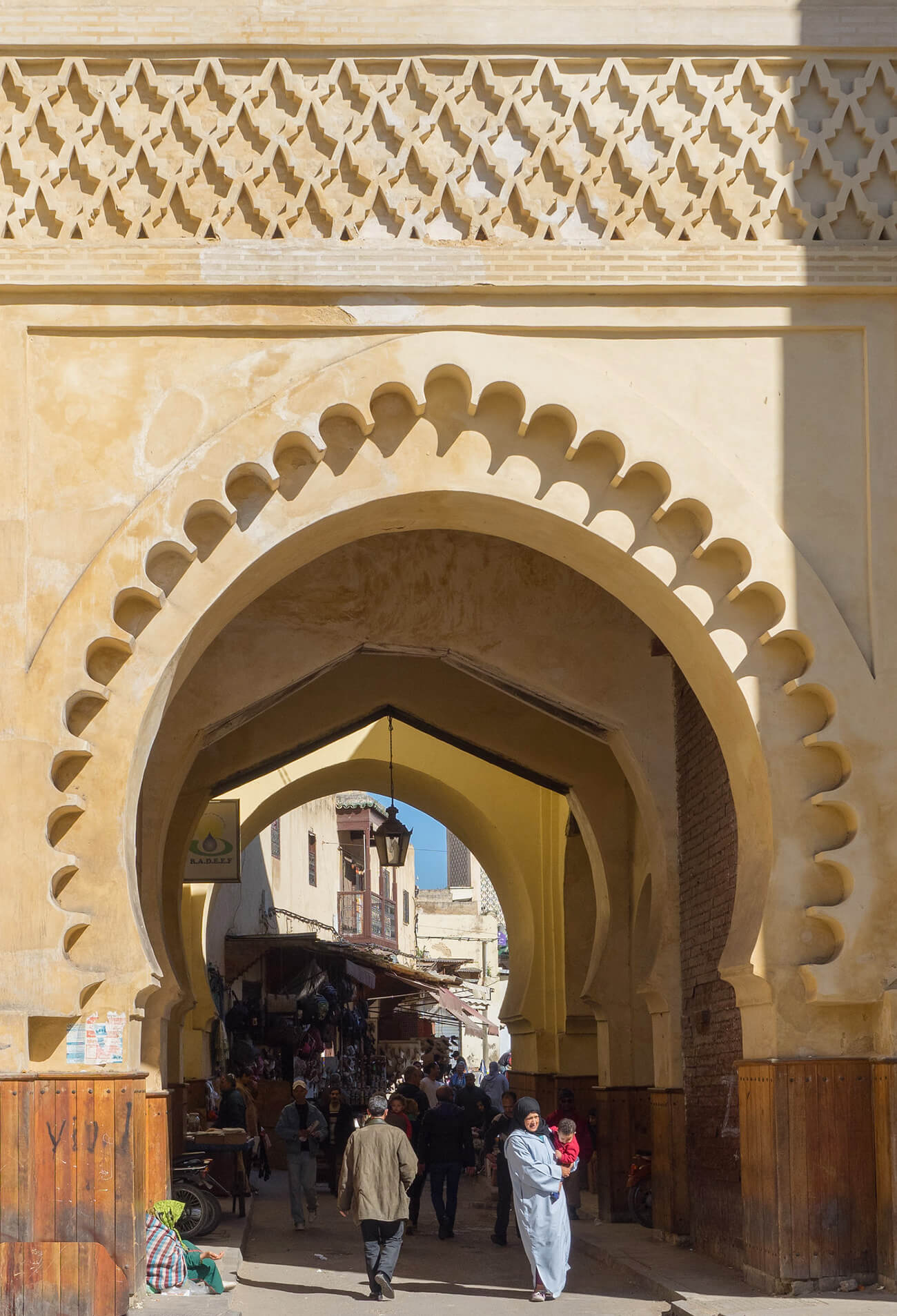 Sahara Desert Tour - What To Do and See in Fez