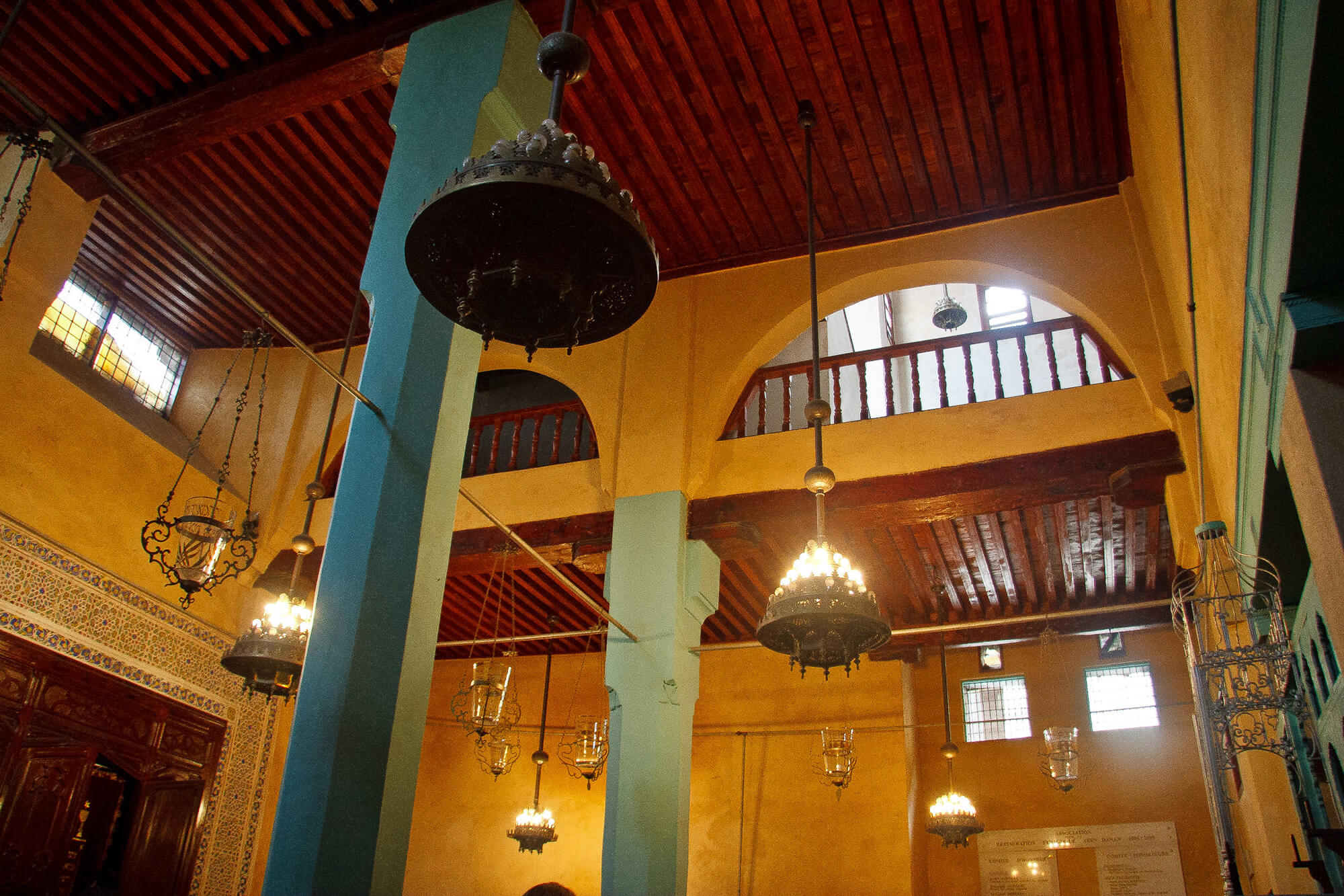 Sahara Desert Tour - What To Do and See in Fez - The Mellah (Jewish Quarter)