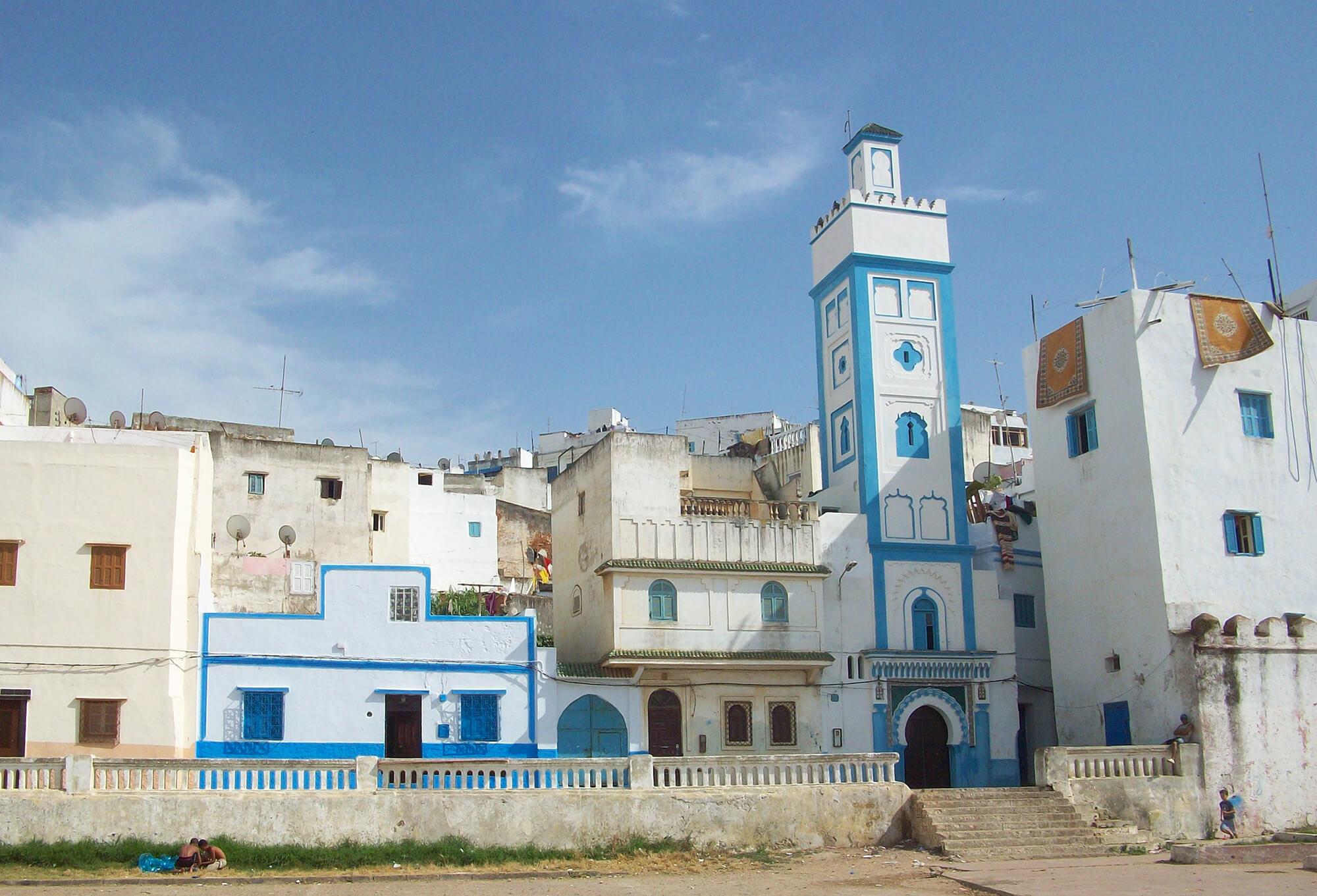 Sahara Desert Tour - Small Moroccan Towns Worth Exploring - Larache