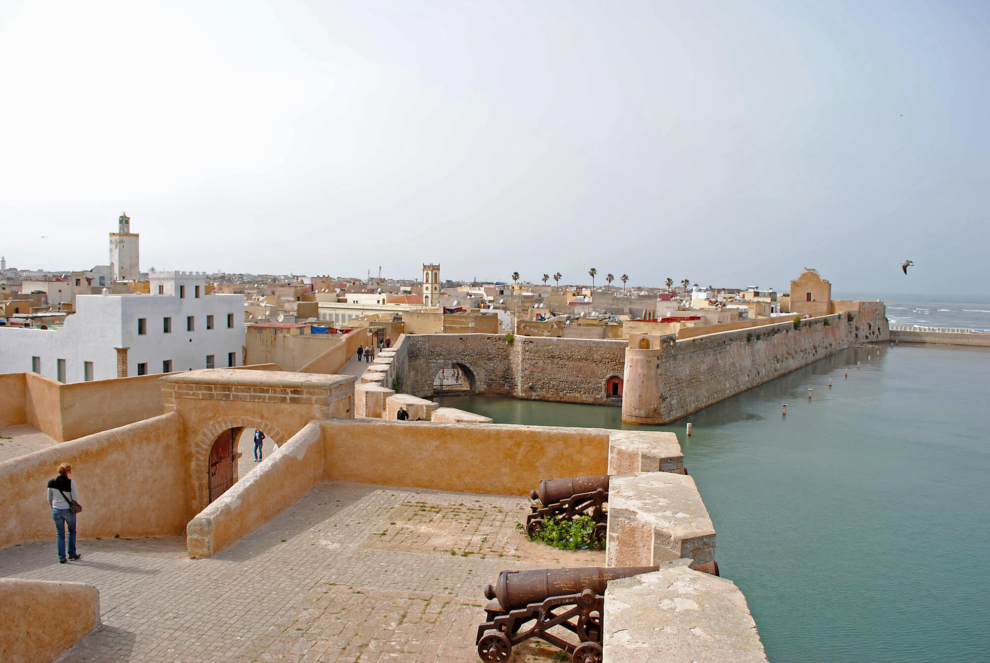 Sahara Desert Tour - Small Moroccan Towns Worth Exploring - El Jadida
