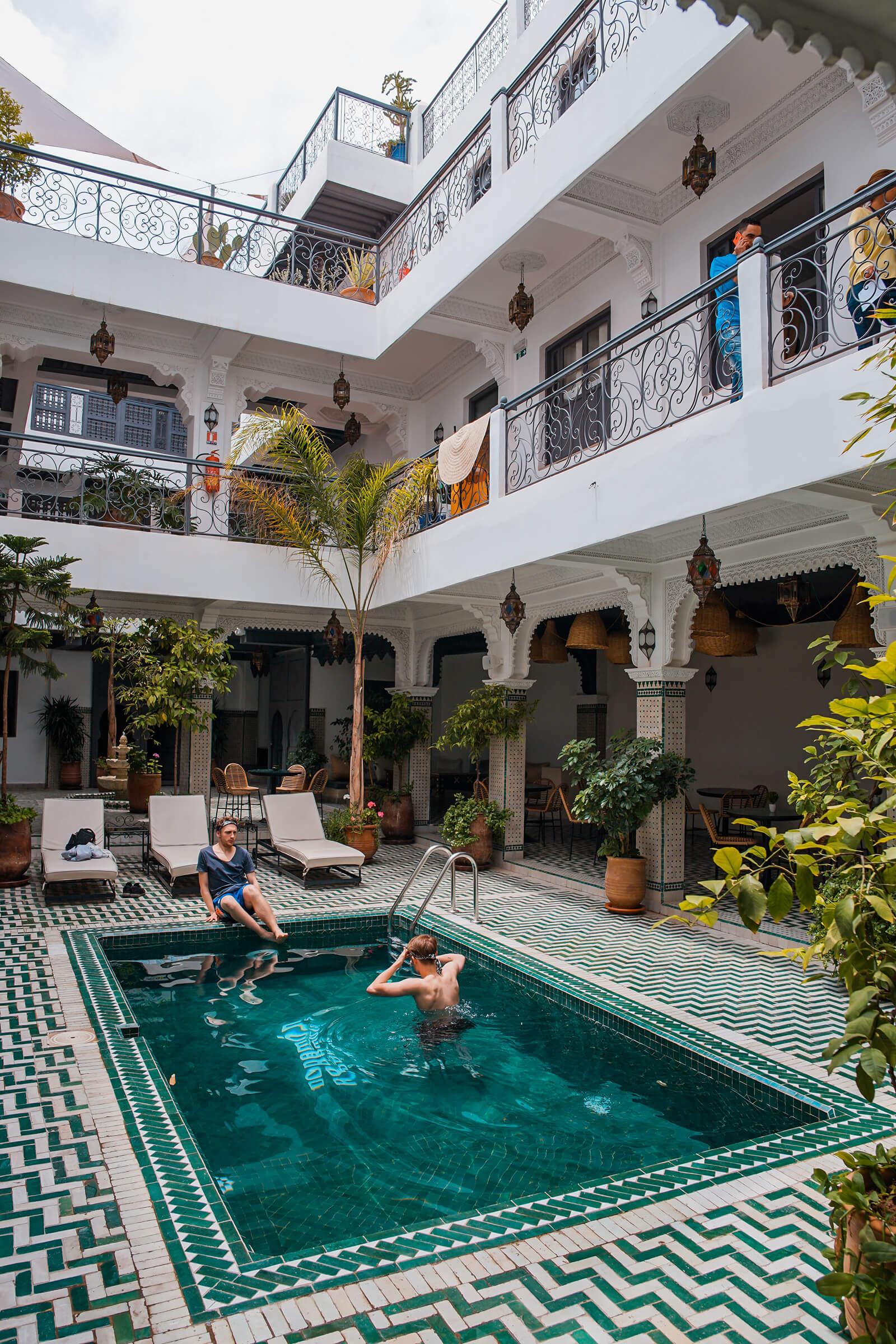Sahara Desert Tour - Best Big City Riads of Morocco