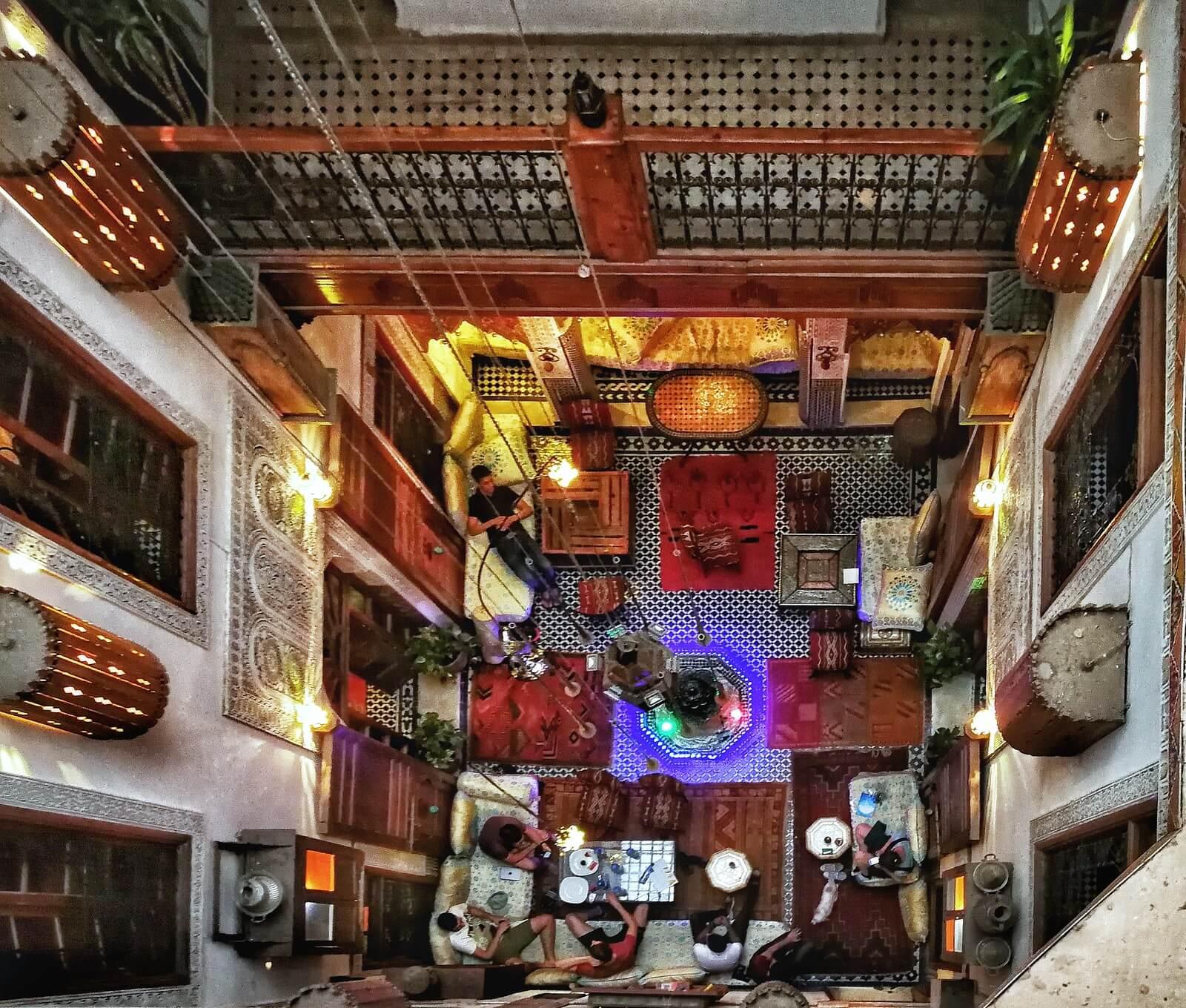 Sahara Desert Tour - Best Big City Riads of Morocco Fez