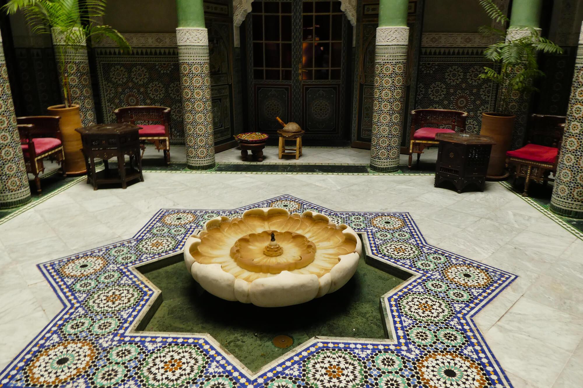 Sahara Desert Tour - Best Big City Riads of Morocco Essaouira Riads