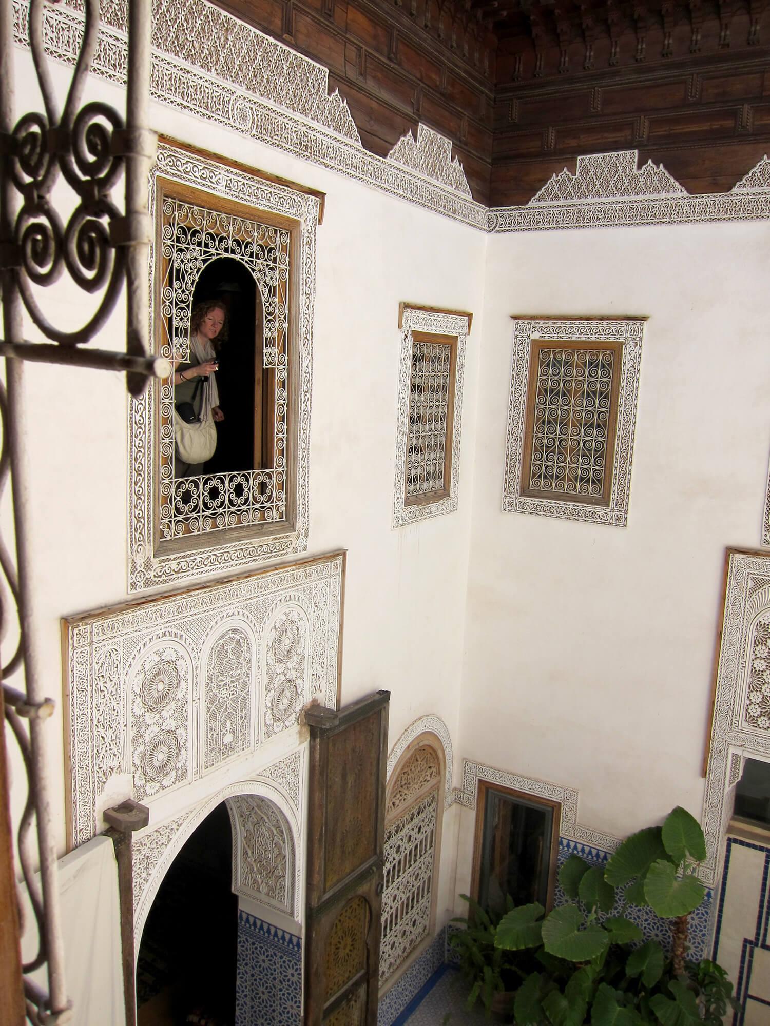 Sahara Desert Tour - Tap into the Magic of Marrakech where Old Meets New - Masion Tiskiwin