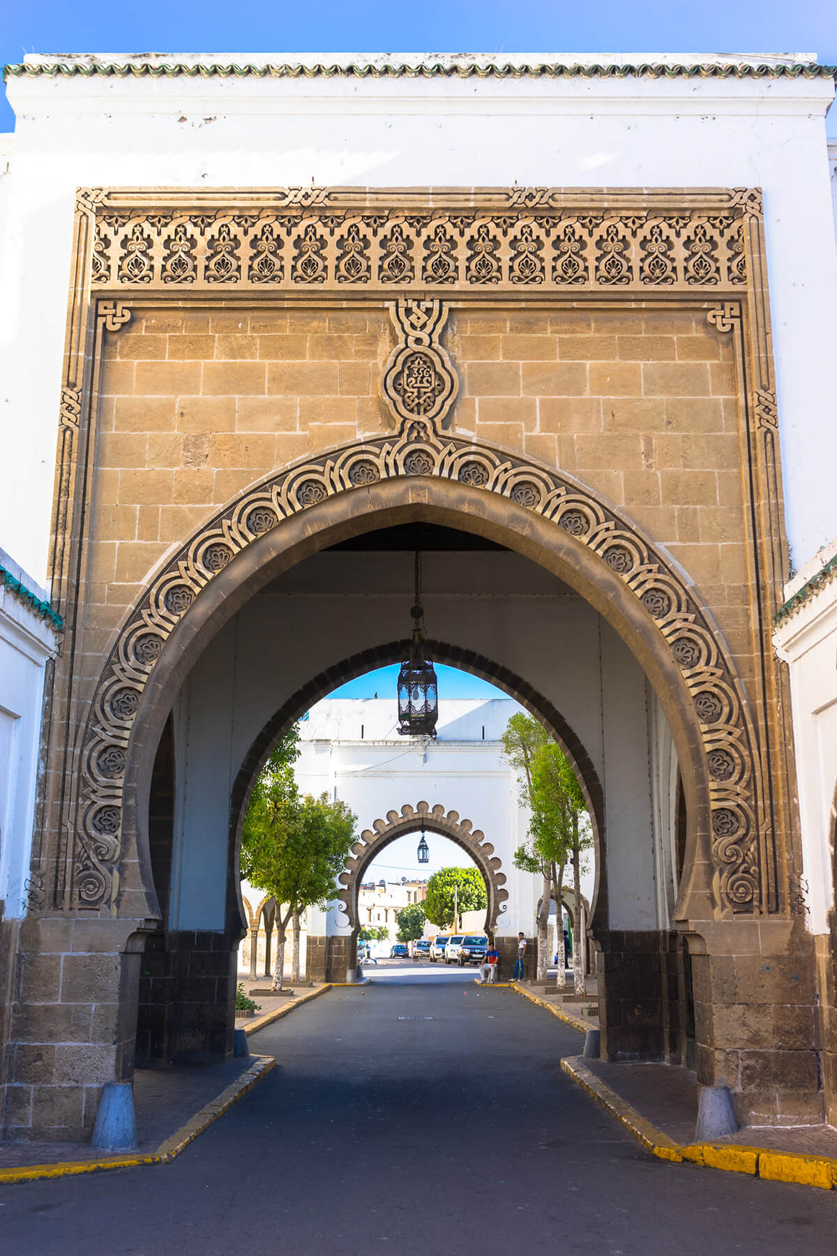 Sahara Desert Tour - Discover Casablanca - What to See and What to Do - Quartier Habous