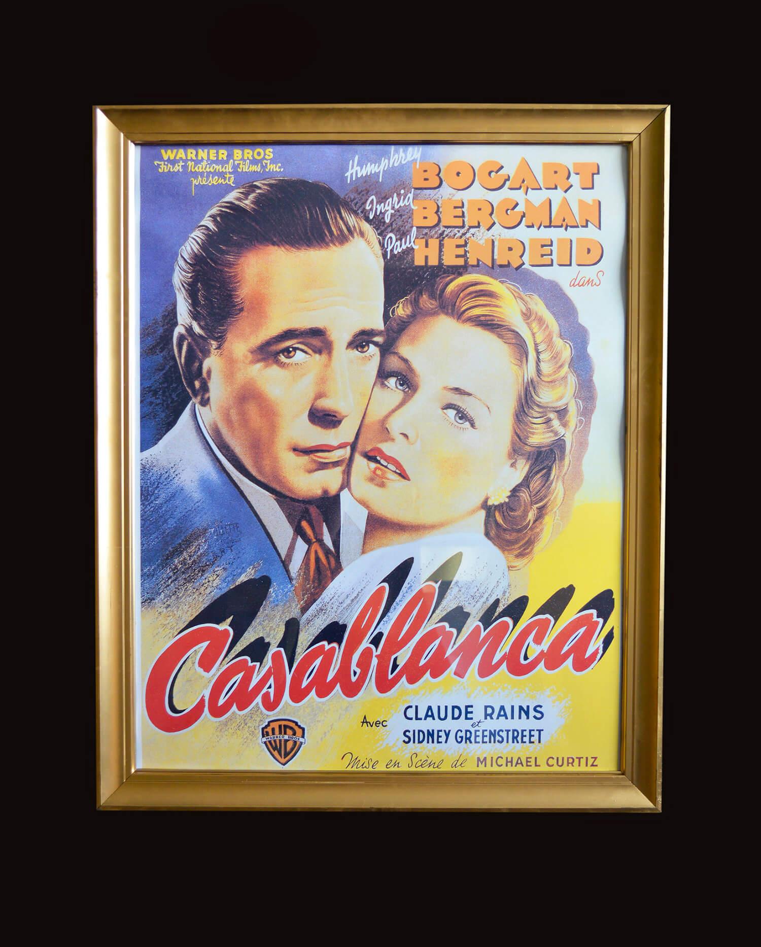 Sahara Desert Tour - Discover Casablanca - What to See and What to Do - Rick's Café