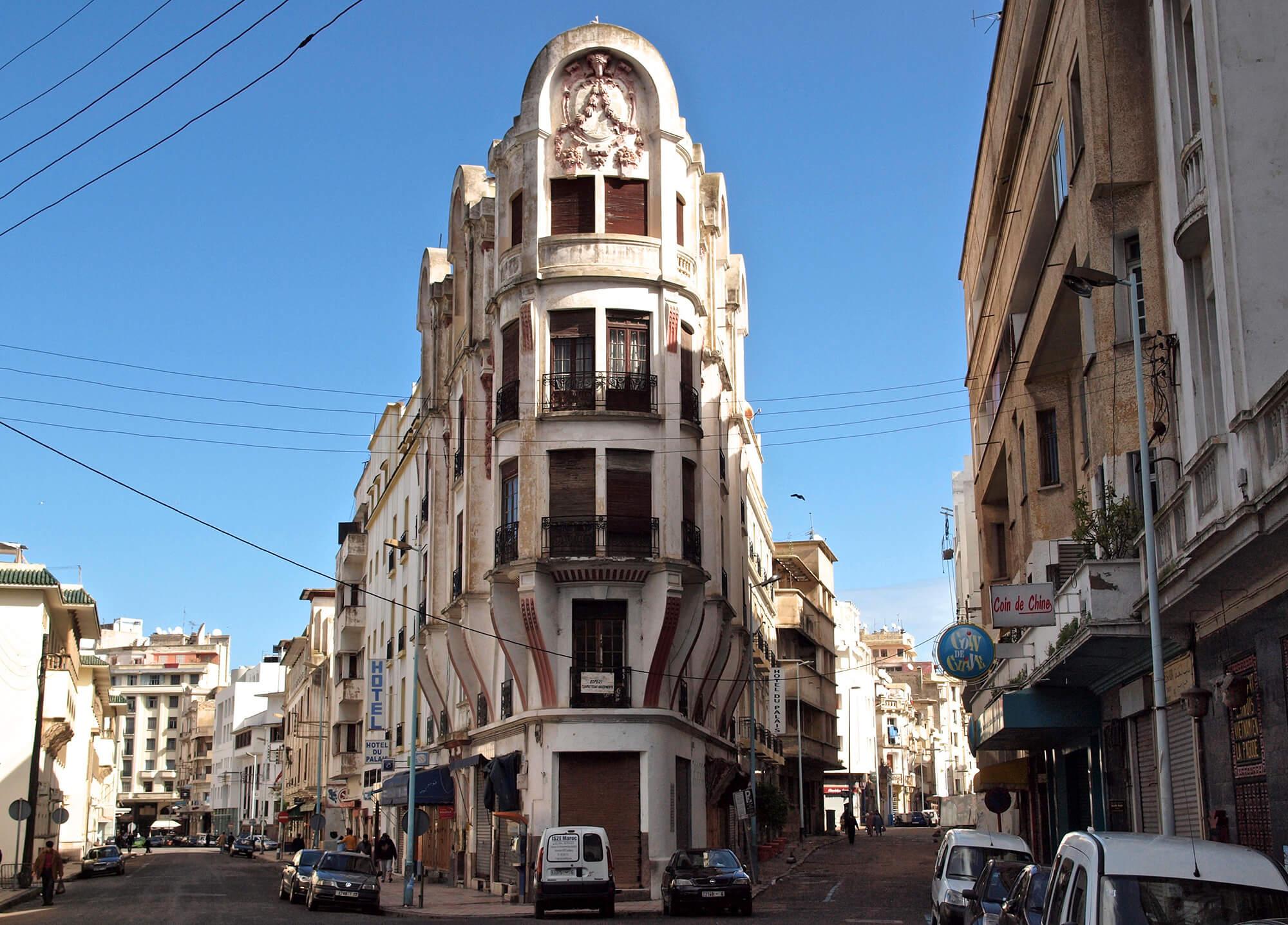 Sahara Desert Tour - Discover Casablanca - What to See and What to Do - Explore Art Deco