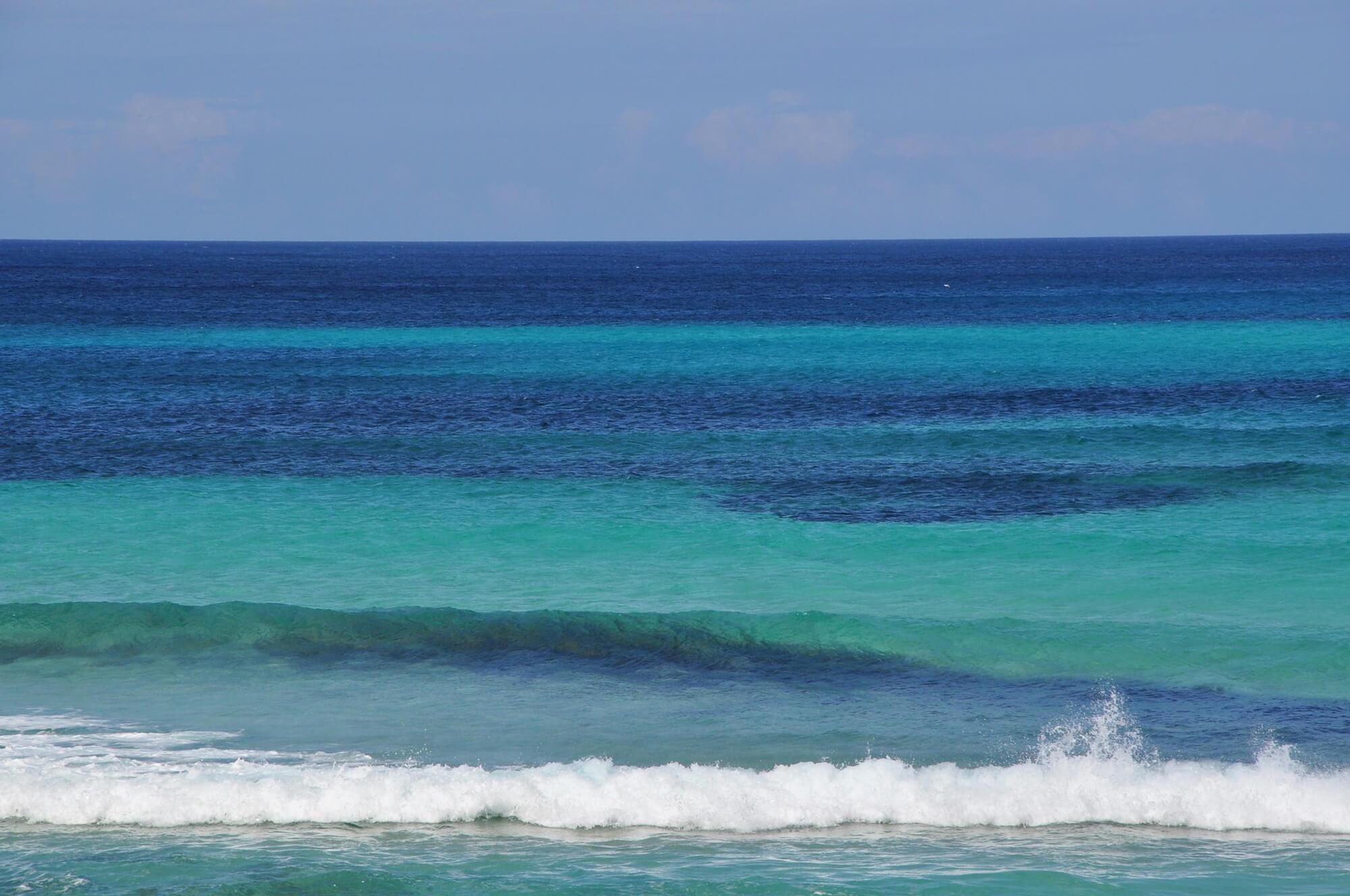 Best Beaches of Morocco - Between Mediterranean and Atlantic Ocean - Mediterranean Beaches
