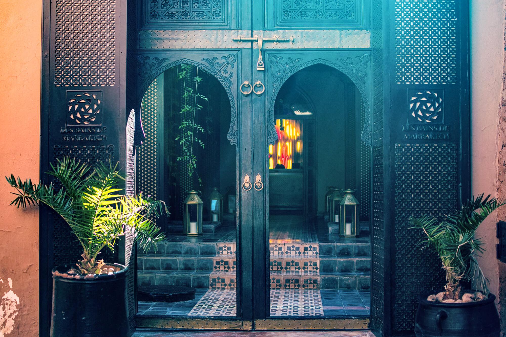 Sahara Desert Tour - A Trip to Best Hammams of Marrakech - Les Baines de Marrakech