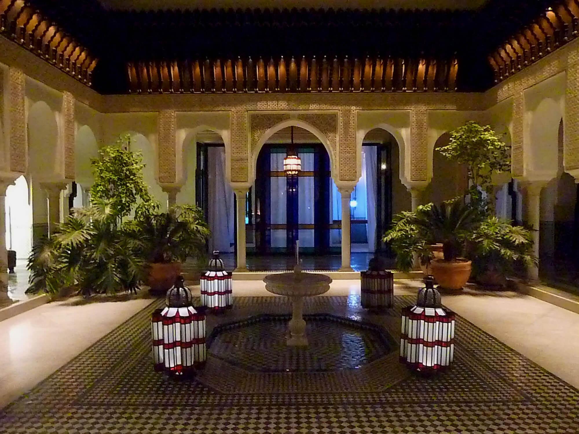 Sahara Desert Tour - A Trip to Best Hammams of Marrakech - Luxury Hammams and Spas
