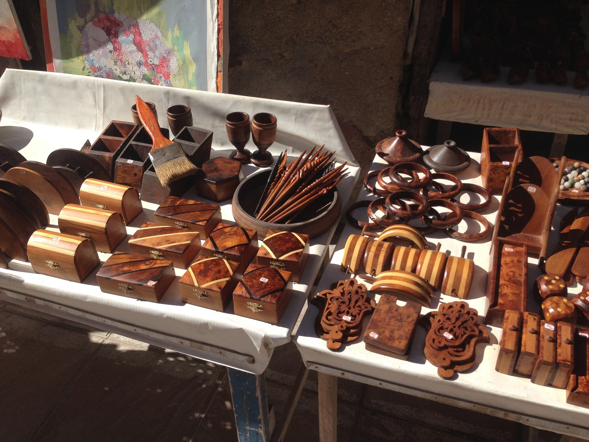 What to See and Do in the magical city of Essaouira - Cooperative Artisanale des Marqueteurs