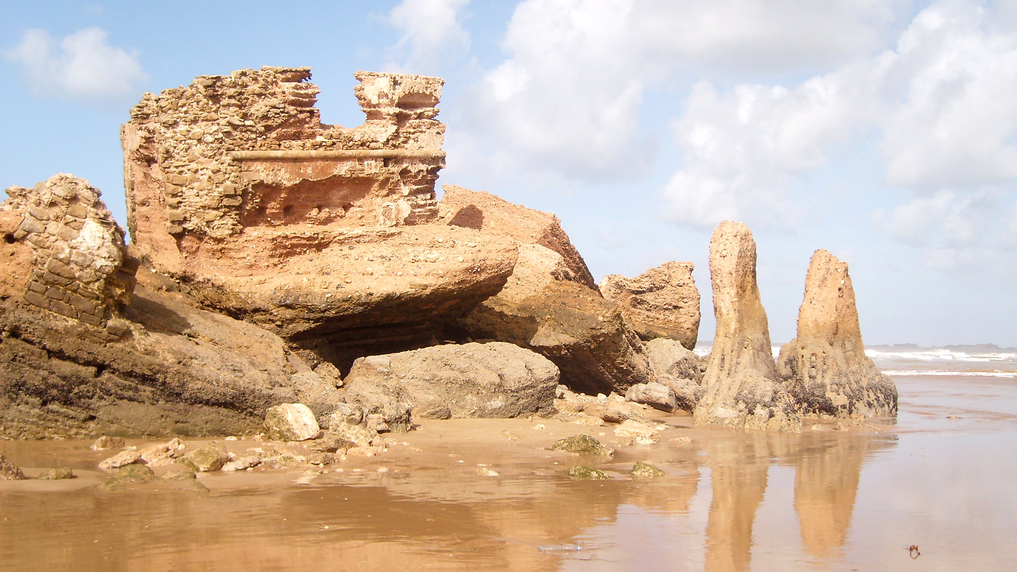 What to See and Do in the magical city of Essaouira - Bordj El Berod