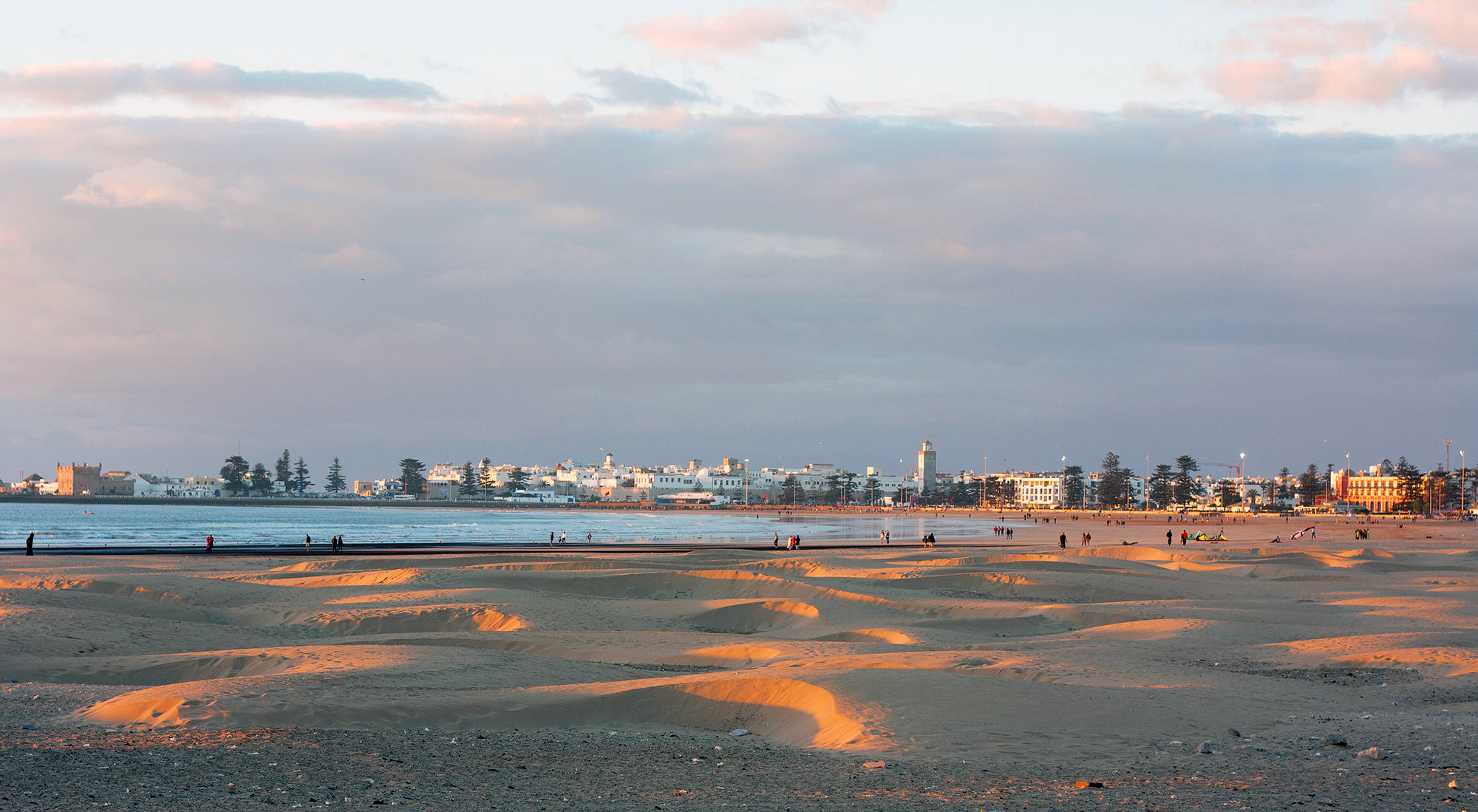 What to See and Do in the magical city of Essaouira - Essaouira Beach