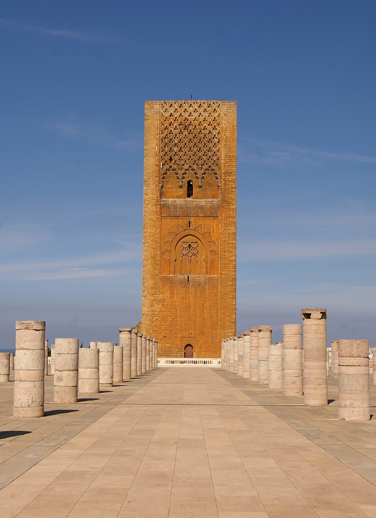 What to See and Do in Rabat: The Capital of Morocco - Hassan Tower