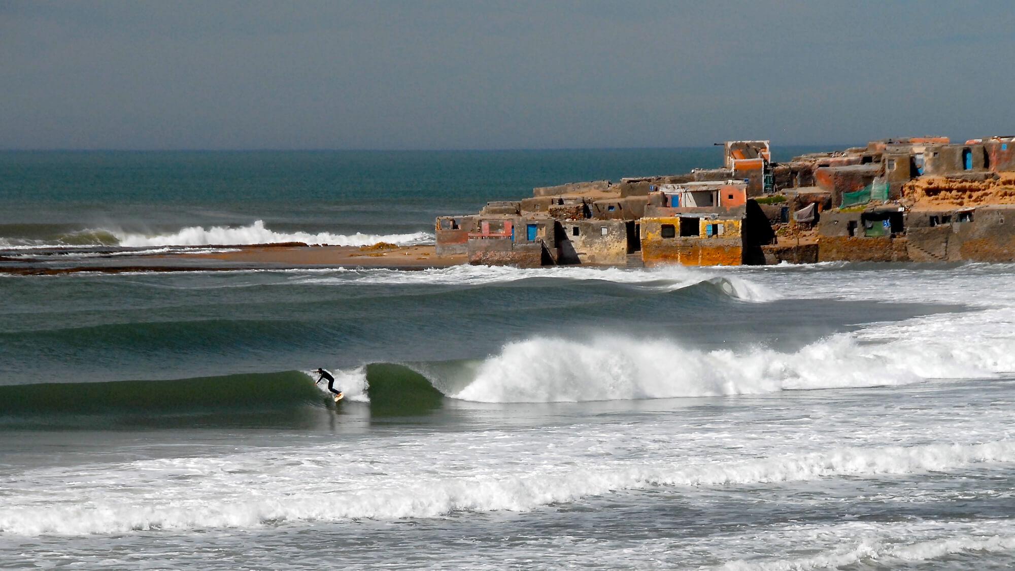 Five Amazing Adventure Activities in Morocco - Surfing
