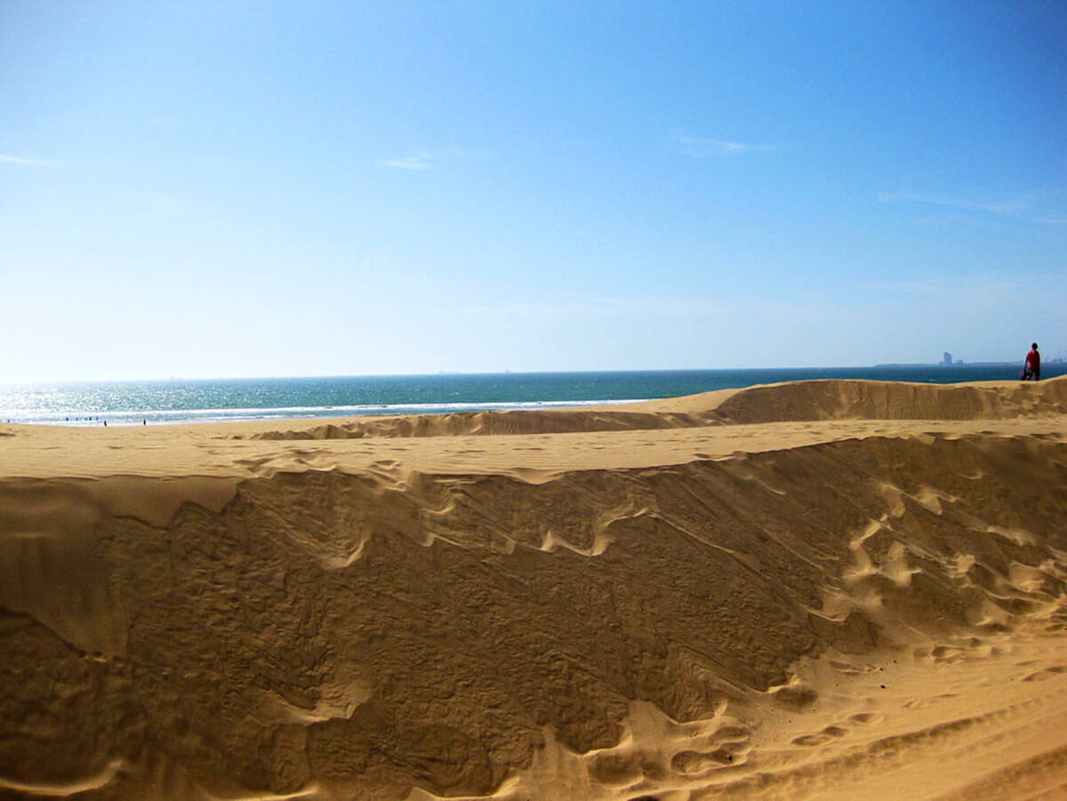 What to Do and See in Agadir, The Popular Holiday Destination of Morocco - Beaches