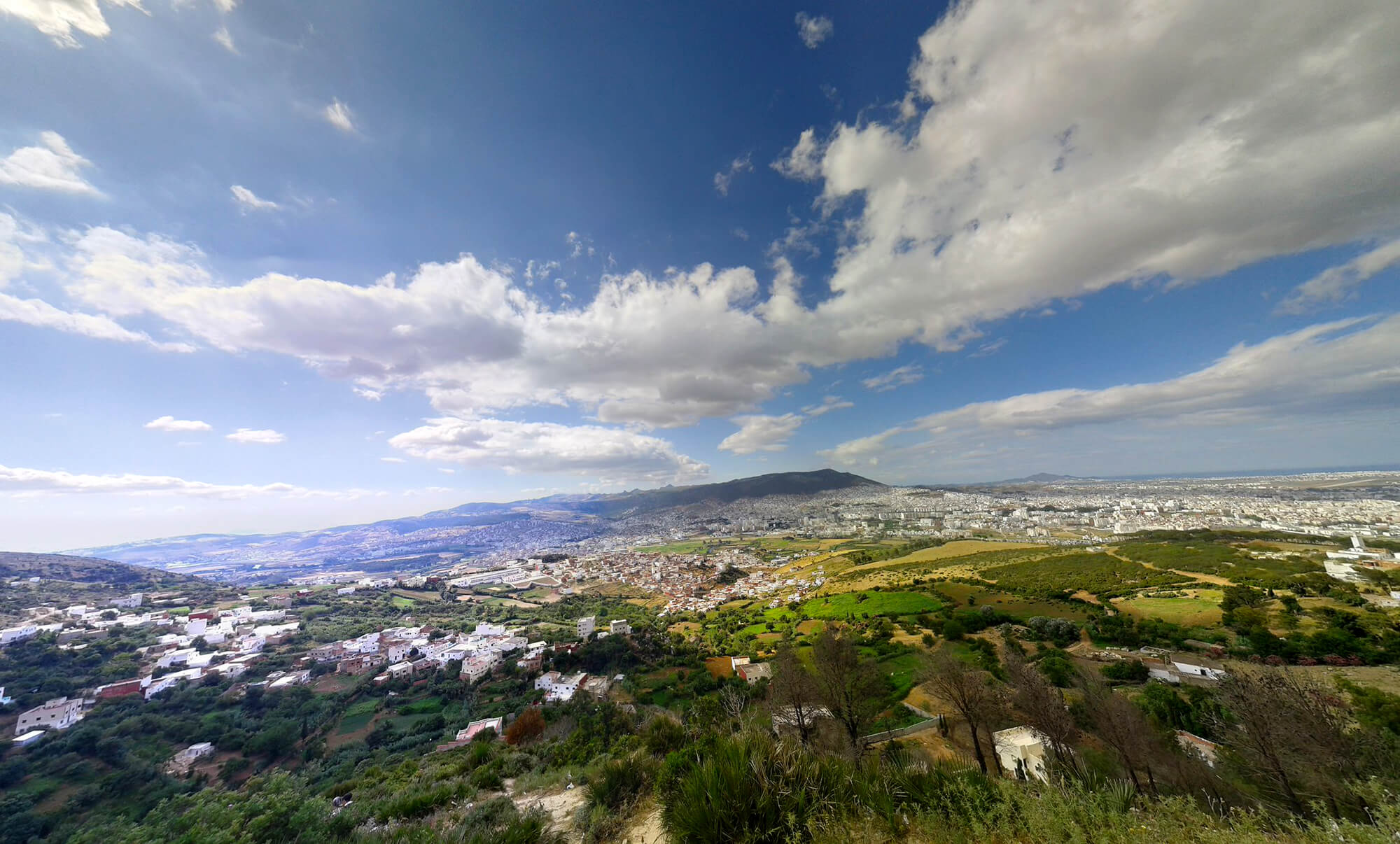 What to See and Do in Tetouan: An inspiring journey high into the mountains