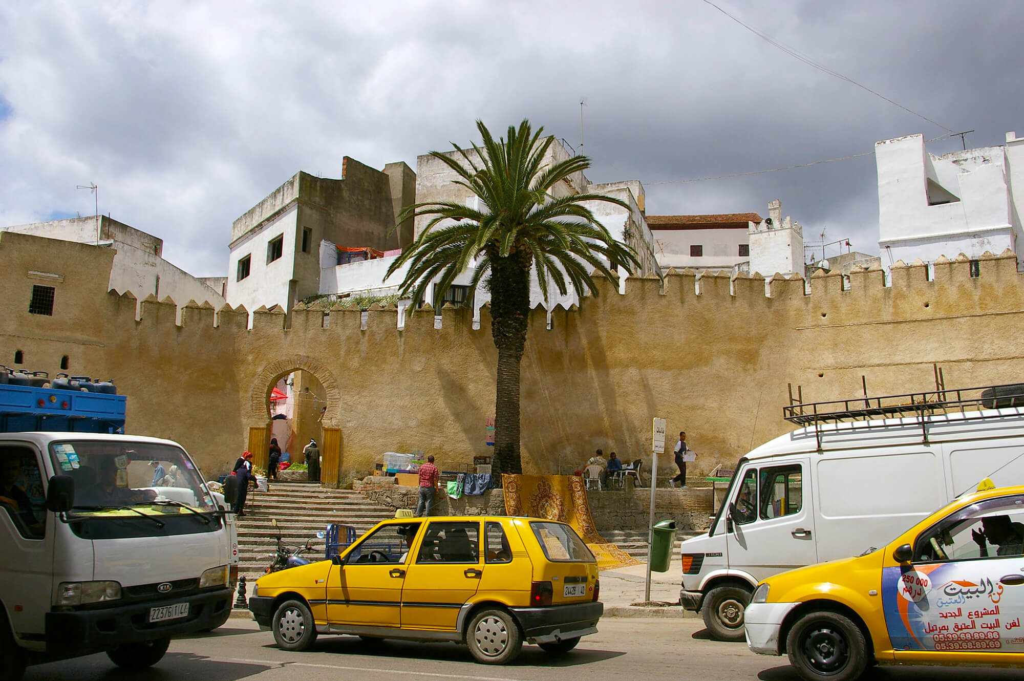 What to See and Do in Tetouan: An inspiring journey high into the mountains - Medina