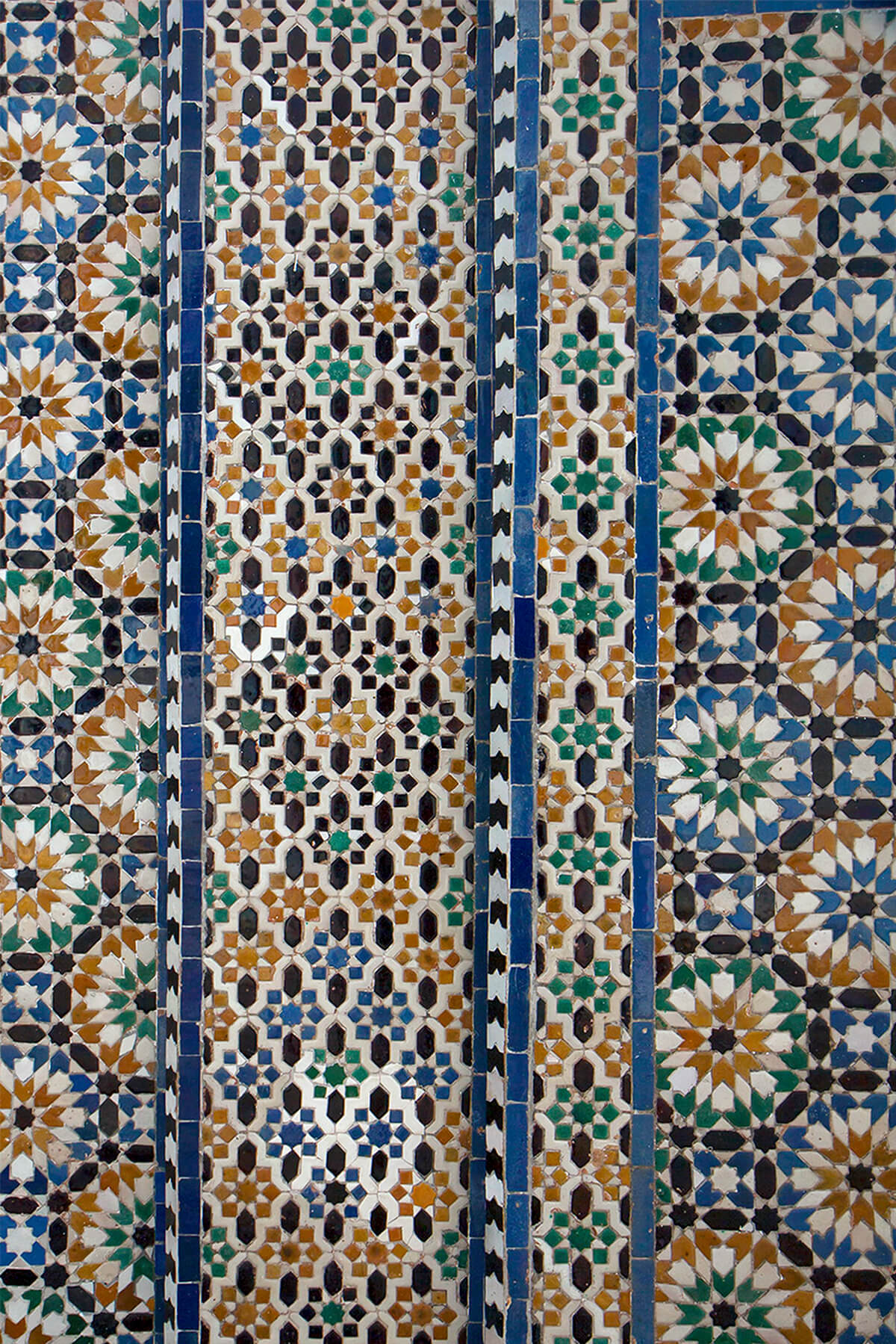 What to See and Do in Tetouan: An inspiring journey high into the mountains - Dar Oddi