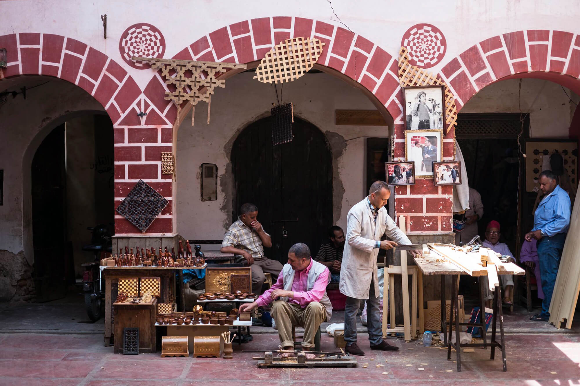 What to See and Do in Tetouan: An inspiring journey high into the mountains - Marrakech Woodworkers