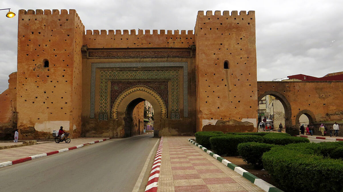 Sahara Desert Tour - What to See and Do in Meknes, one of Morocco's Grandest Ancient Cities - Dar el Kebira