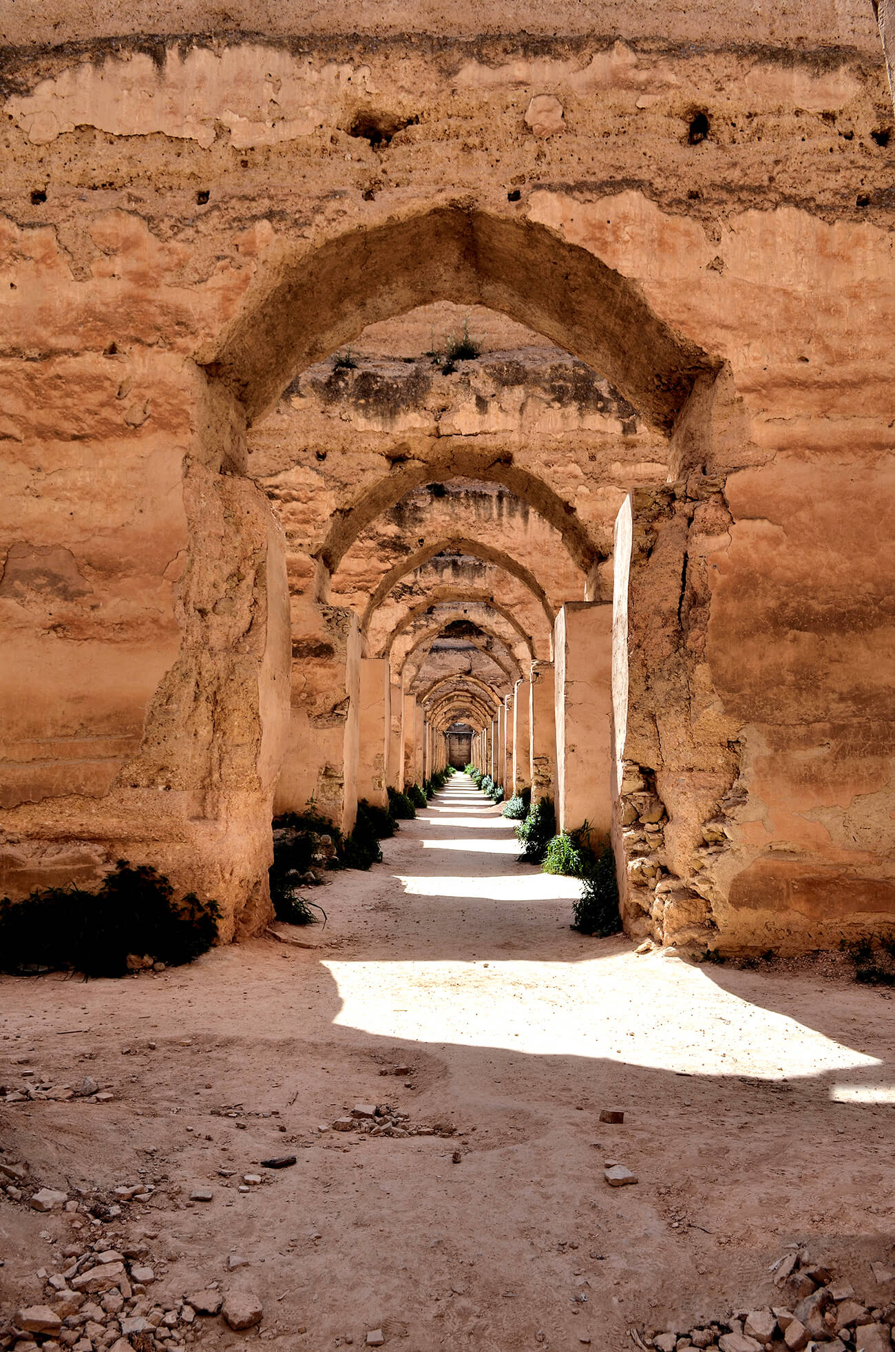 Sahara Desert Tour - What to See and Do in Meknes, one of Morocco's Grandest Ancient Cities - Heri Es Souani