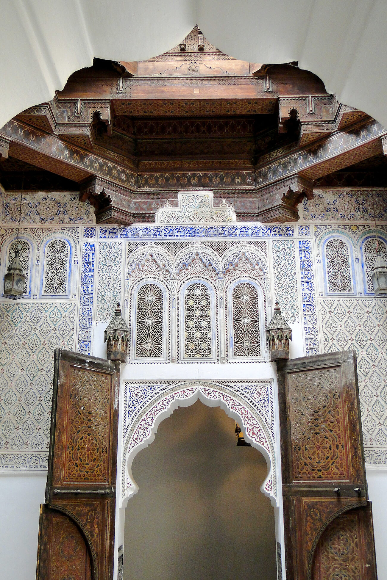 Sahara Desert Tour - What to See and Do in Meknes, one of Morocco's Grandest Ancient Cities - Dar Jamai Museum
