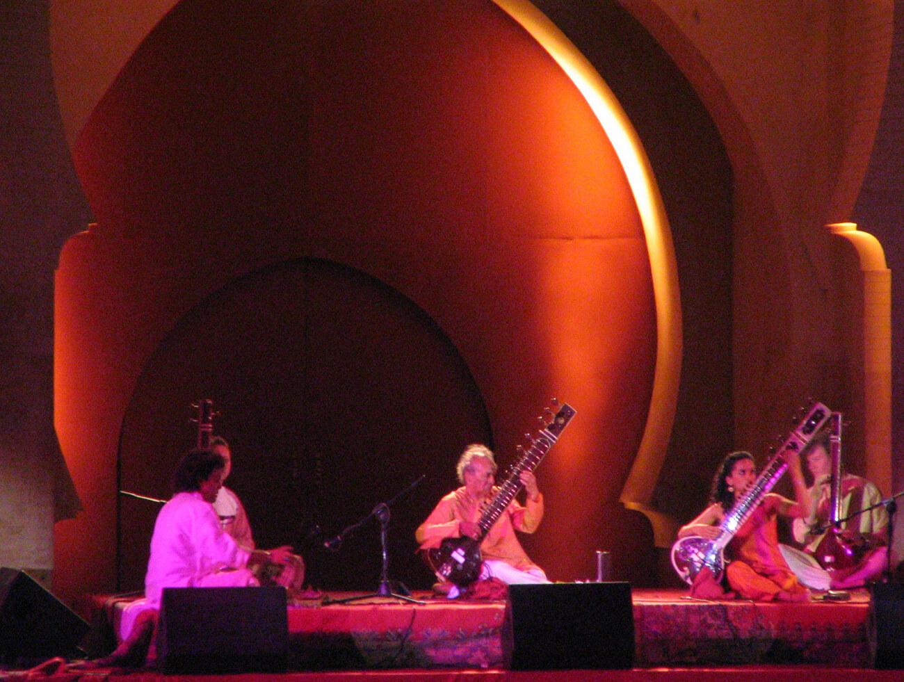Sahara Desert Tour - Festivals: Discover a More Intimate Side of Morocco - Fes Sacred World Music Festival