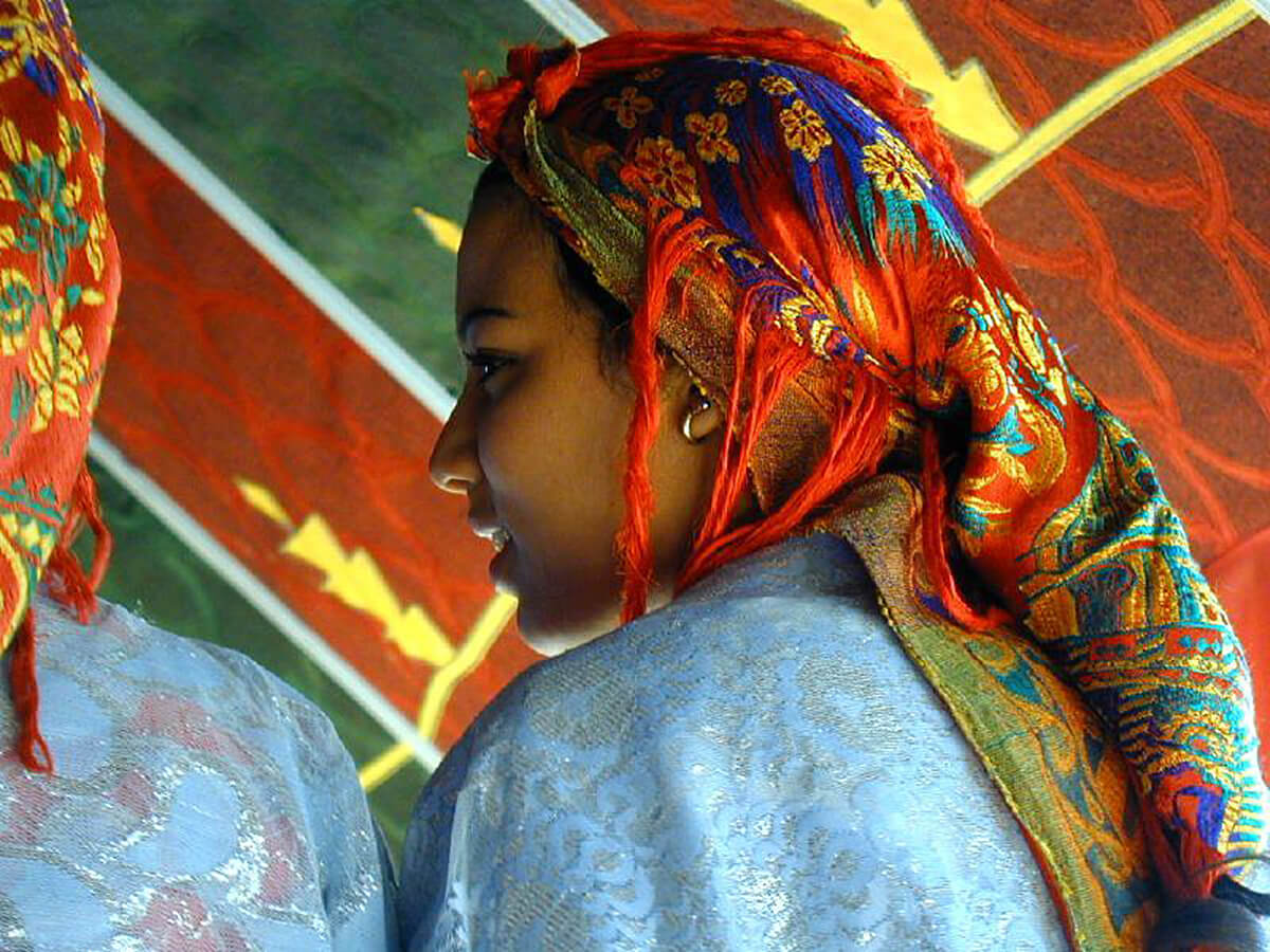 Sahara Desert Tour - Festivals: Discover a More Intimate Side of Morocco - Imichil Marriage Festival
