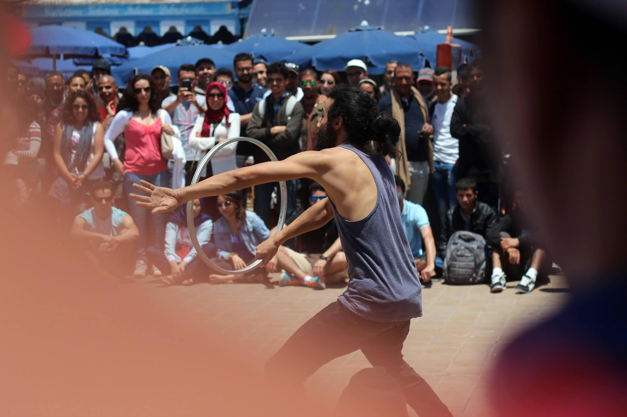 Sahara Desert Tour - Festivals: Discover a More Intimate Side of Morocco - Marrakech Popular Arts Festival